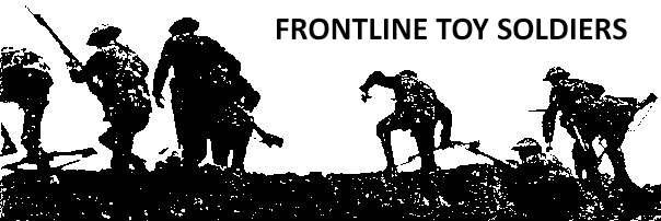 FRONTLINE TOY SOLDIERS
